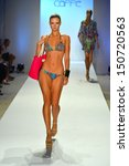 miami beach  fl   july 21  a... | Shutterstock . vector #150720563
