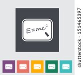 fondo,pizarra,junta,botón,tiza,dibujo,e,educación,energía,ecuación,experiencia,plana,fórmula,verde,icono