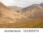 magnificent views of the... | Shutterstock . vector #151505573