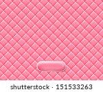 Vector Pink Vinyl Upholstery...