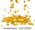 point coins | Shutterstock . vector #151723907
