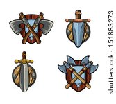 ancient,armor,barbarian,battle,cap,doodle,emblem,fight,fighter,general,hat,helmet,history,honor,horn