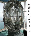 lighthouse lens | Shutterstock . vector #151897817
