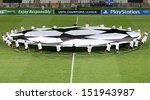 thessaloniki  greece   aug 27   ... | Shutterstock . vector #151943987