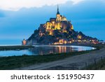 Le Mont Saint Michel  An Unesc...