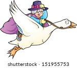 cartoon vector illustration of... | Shutterstock .eps vector #151955753