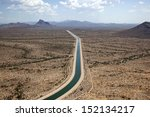Central Arizona Project  Cap  ...