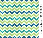 Vintage Popular Zigzag Chevron...