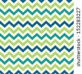 vintage popular zigzag chevron pattern | Shutterstock vector #152283227