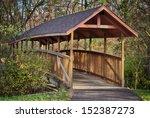 Covered Bridge Crossing