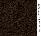 Soil Dirt Texture With Some...