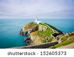 South Stack Lighthouse In...