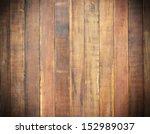 wood panel background | Shutterstock . vector #152989037
