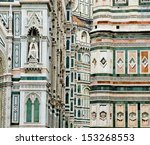 The Neo Gothic Facade Of...