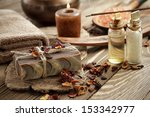 spa | Shutterstock . vector #153342977