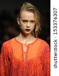 new york  ny   september 06  a...   Shutterstock . vector #153376307