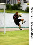 goalkeeper | Shutterstock . vector #1537052