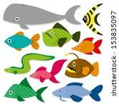 abstract,angler fish,animal,aquarium,aquatic,baby,beautiful,boy,carp,cartoon,character,collection,cute,decoration,decorative
