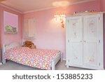 Vintage Mansion   A Pink...