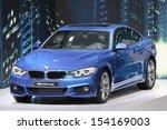 ������, ������: BMW 435i 4er Coupe