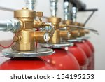 Large Co2 Fire Extinguishers I...