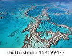 magnificent colours in the... | Shutterstock . vector #154199477