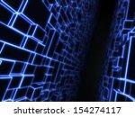 depth | Shutterstock . vector #154274117