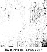 grunge texture. vector...   Shutterstock .eps vector #154371947
