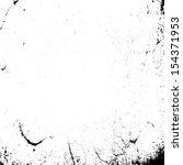 grunge texture. vector... | Shutterstock .eps vector #154371953