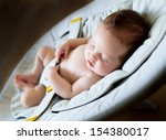Sweet Newborn Baby Girl...