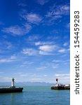 kalk bay harbour  cape town ... | Shutterstock . vector #154459283