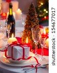 Enjoy Your Christmas Dinner