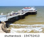 cromer pier north norfolk...