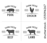 agriculture,bacon,badge,beef,bird,butcher,butcher shop,butchery,cattle,chicken,cow,cuisine,cut,farm,food