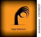 Halloween Illustration Vector...