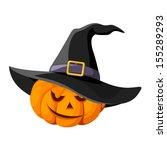 Jack O Lantern. Halloween...
