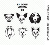 Download Dog Face Cartoon clip art Vector For Free !