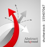 business background with color...   Shutterstock .eps vector #155407067
