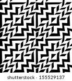 seamless cross pattern  | Shutterstock . vector #155529137