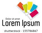 printing company vector logo...