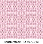 abstract seamless background | Shutterstock . vector #156073343