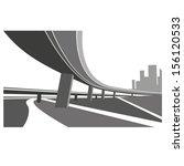 road background vector...   Shutterstock .eps vector #156120533