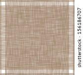 light canvas texture  vector... | Shutterstock .eps vector #156186707