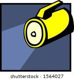 lantern | Shutterstock .eps vector #1564027