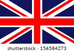 original and simple united... | Shutterstock .eps vector #156584273