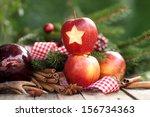 christmas time   Shutterstock . vector #156734363