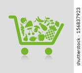apple,background,basket,buy,cart,checkout,citrus,concepts,design,e-shoping,farm,filled,food,fresh,fruit