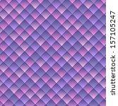 geometric seamless pattern.... | Shutterstock .eps vector #157105247