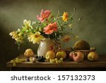 Beautiful Still Life With...