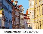 Czech Republic  Prague  City...